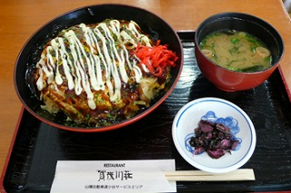 THE 広島丼
