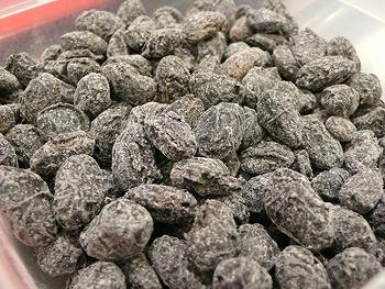 黒豆グラッセ