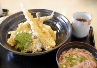 辰ヶ浜の太刀魚丼