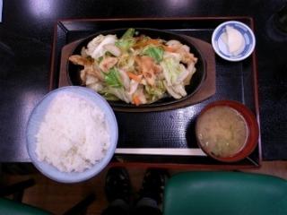 名古屋コーチンうつつ定食