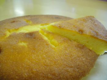 六甲山牧場 カマンベールチーズケーキ