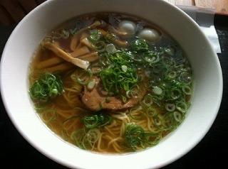 赤塚ら~麺
