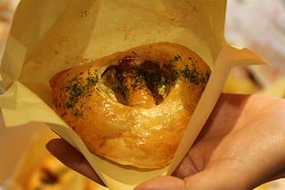 静岡おでんパン