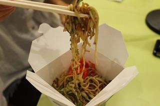 駿河の炒麺