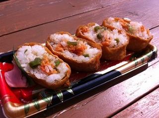 豊川名物 いなり寿司