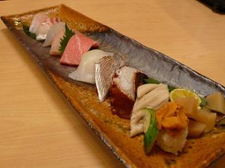 おまかせにぎり寿司 御食国  松